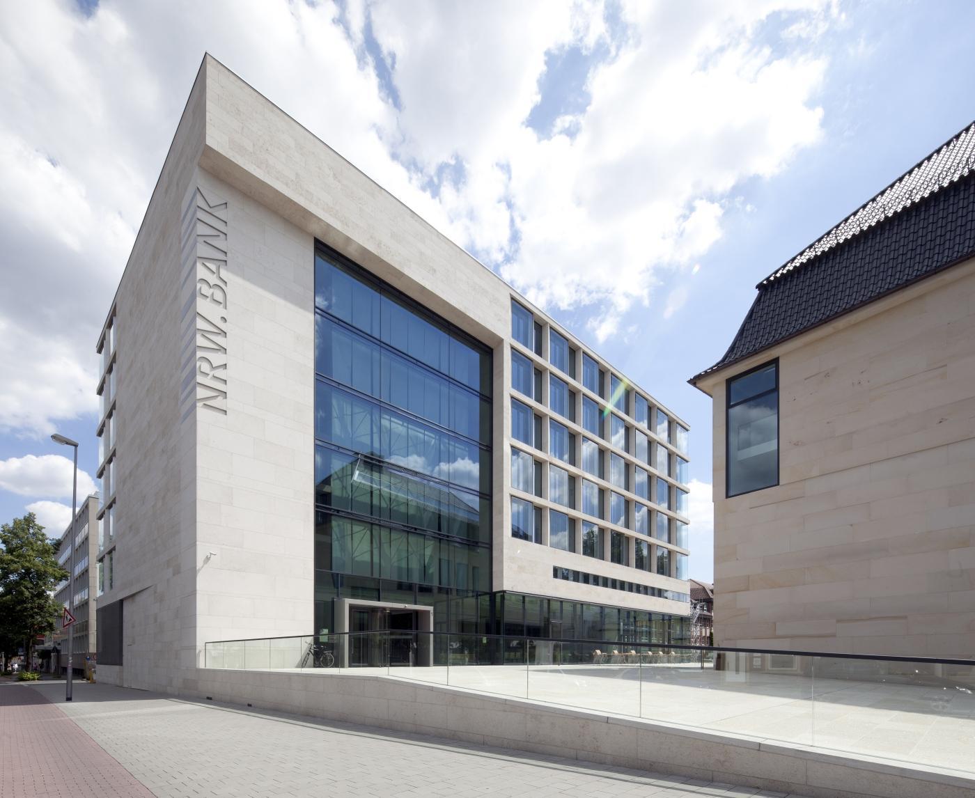 Nrw Bank Münster : nrw bank m nster m nster architektur baukunst nrw ~ Yuntae.com Dekorationen Ideen