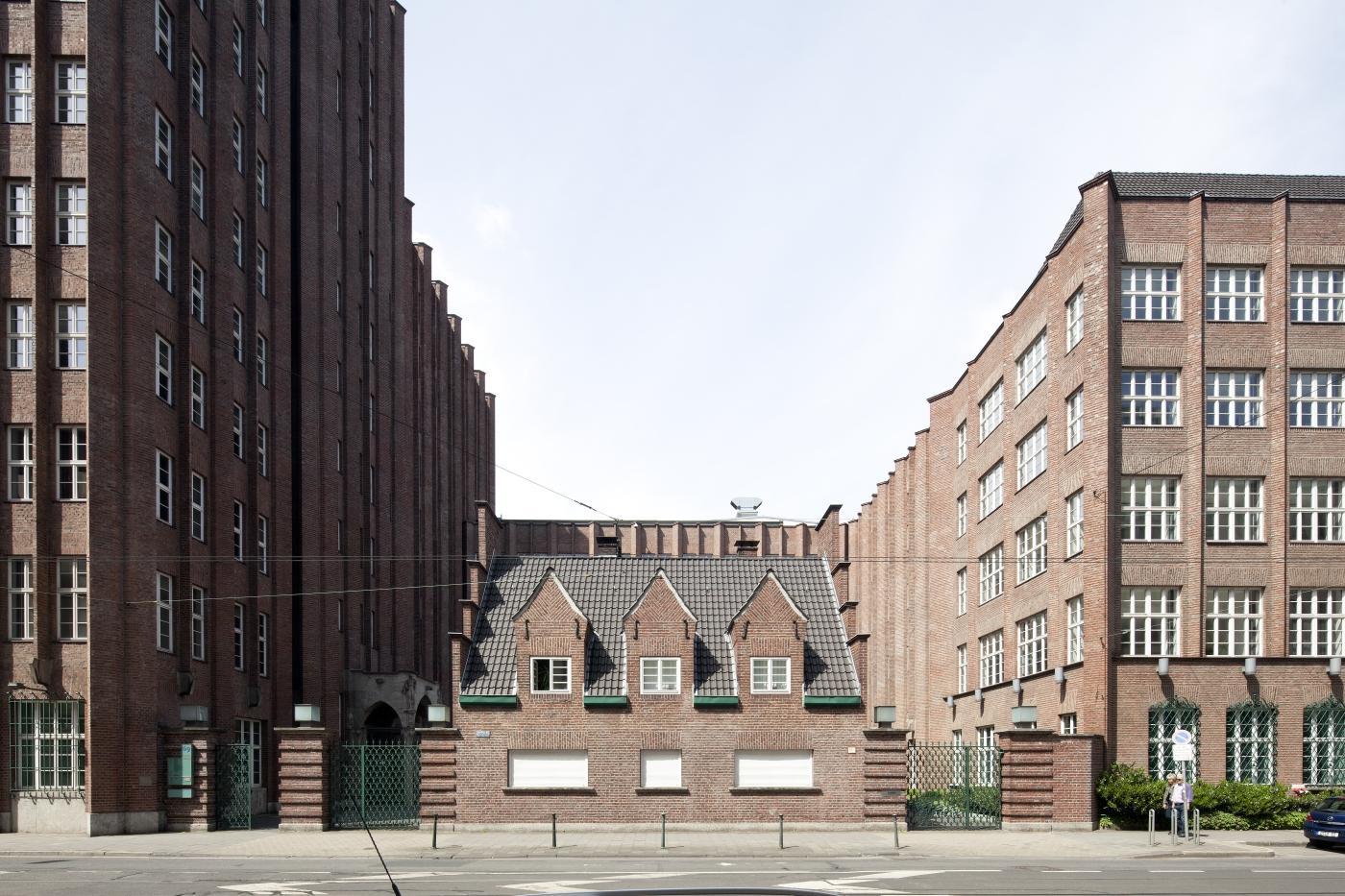 Architektur Dã¼Sseldorf | Neuer Stahlhof Dusseldorf Dusseldorf Architektur Baukunst Nrw