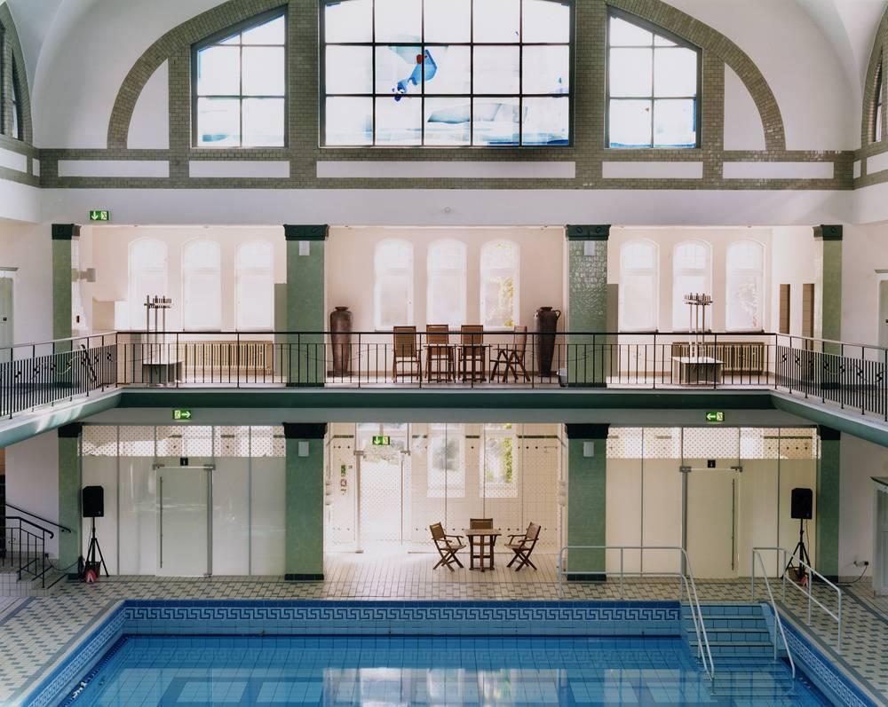 m nsterbad d sseldorf d sseldorf architektur baukunst nrw On schwimmhalle dusseldorf