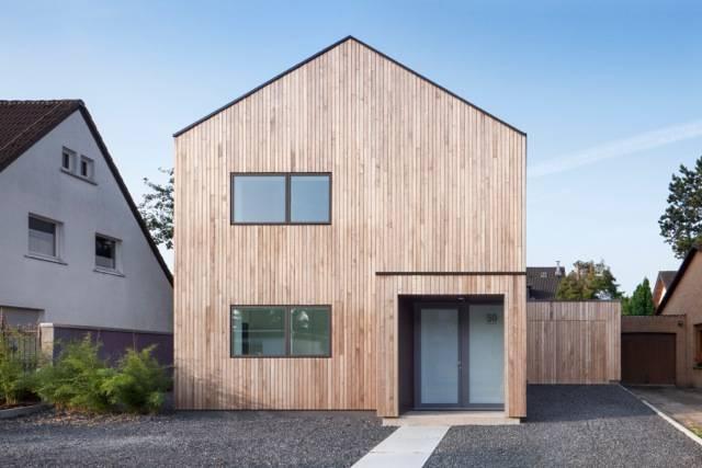 Architektur Dortmund einfamilienwohnhaus dortmund dortmund architecture baukunst nrw