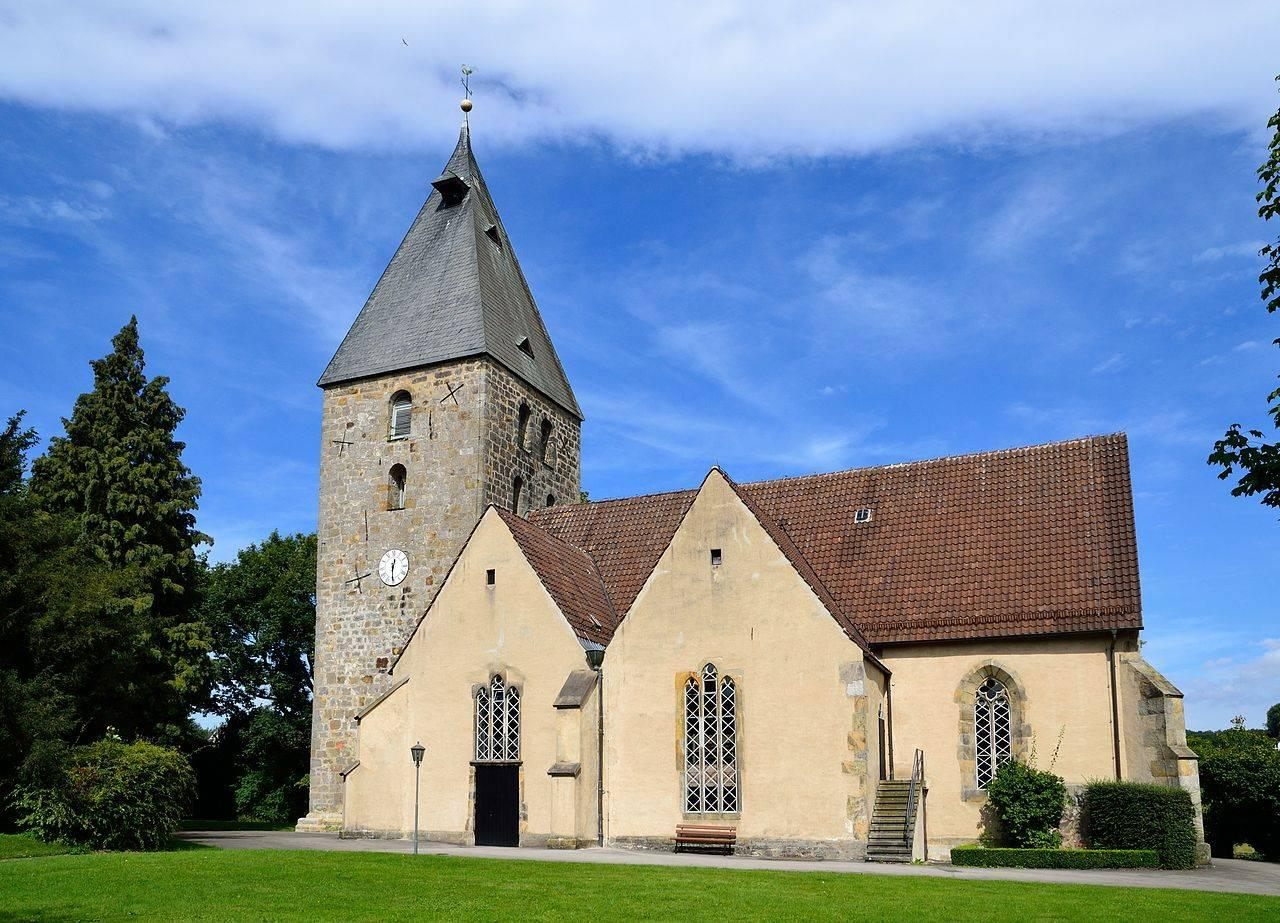evangelische kirche niederkassel