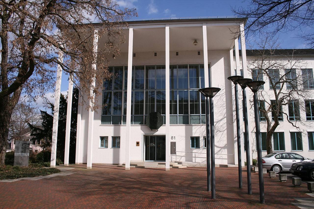 Bundesrechnungshof Bonn Bonn, Architektur - baukunst-nrw