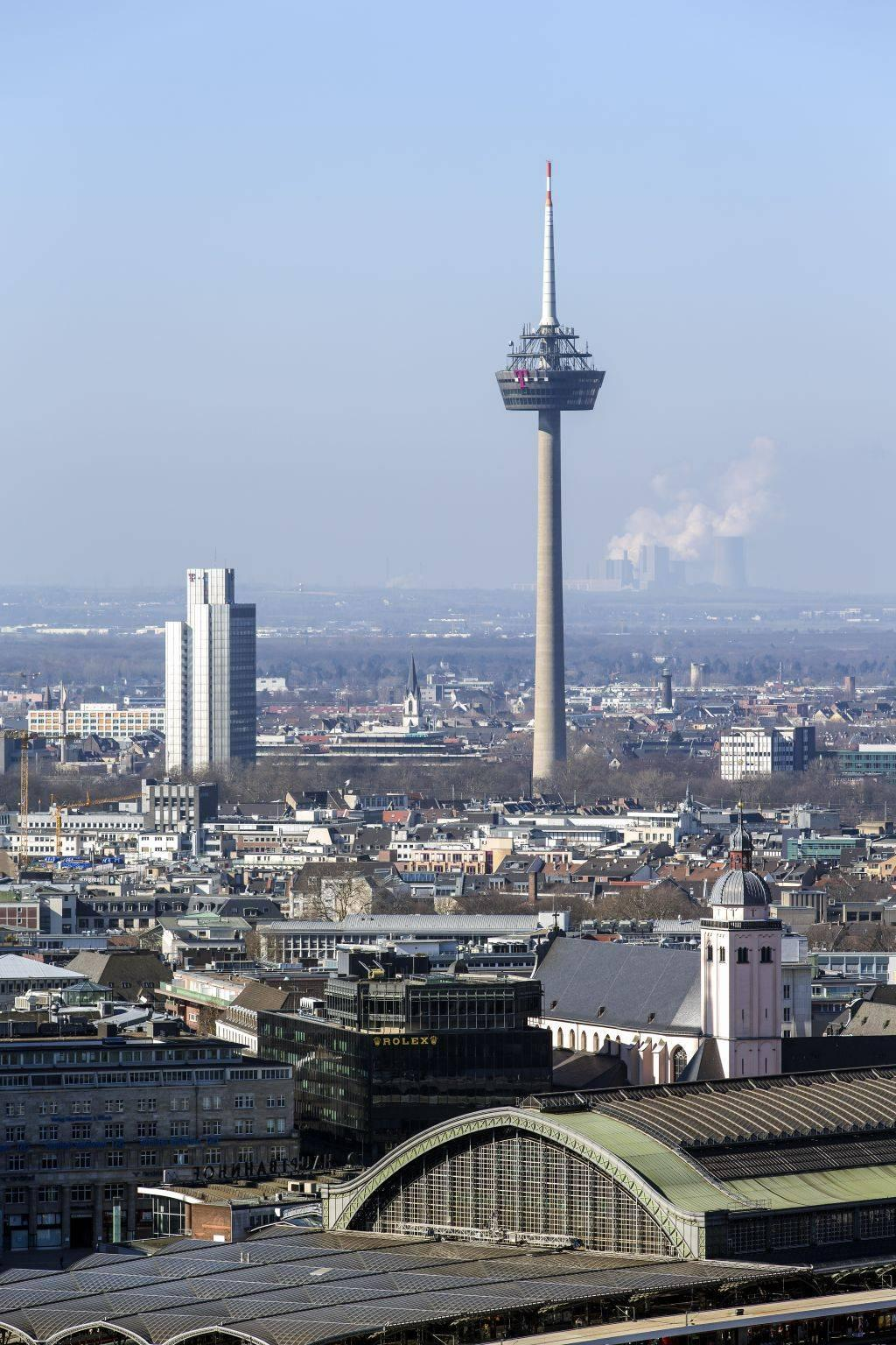 Köln Fernsehturm