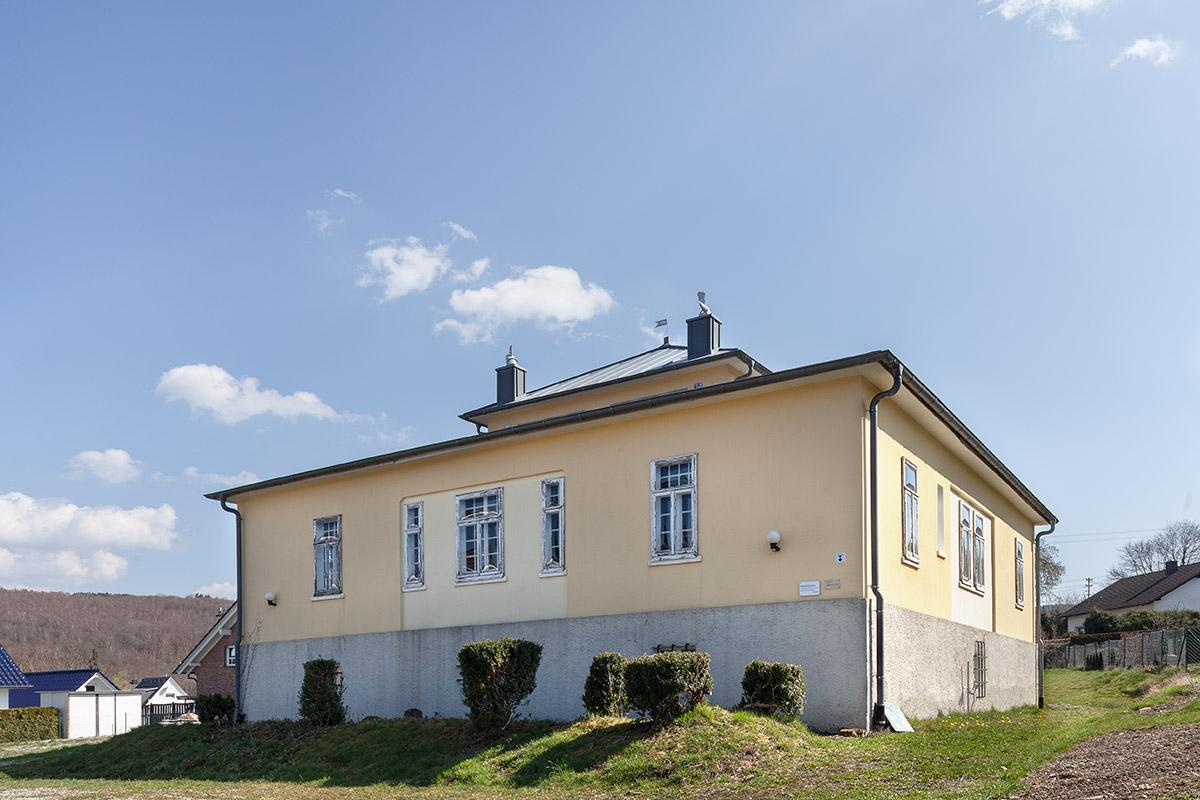 Landhaus Ilse Burbach Architektur Neues Bauen Im Westen