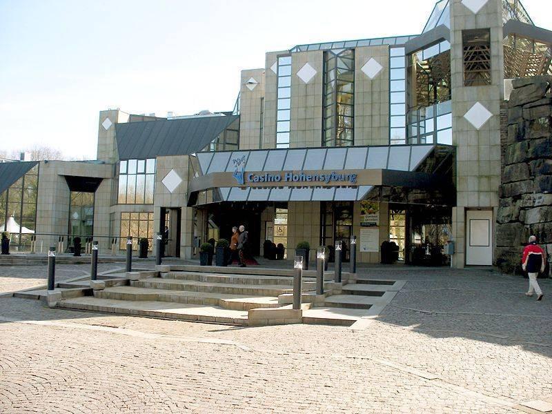 Spielbank Bonn