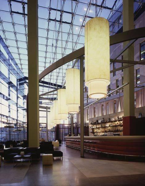 Radisson sas hotel k ln k ln innenarchitektur baukunst nrw for Innenarchitektur nrw