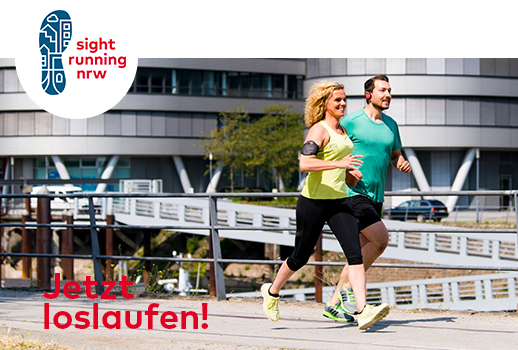 Sight Running NRW